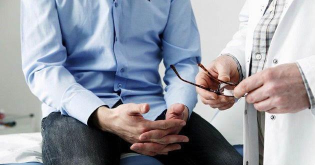 ¿En qué consiste el chequeo urológico?